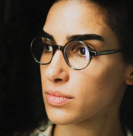 Briller fra L.G.R