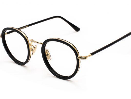Cairo gold briller